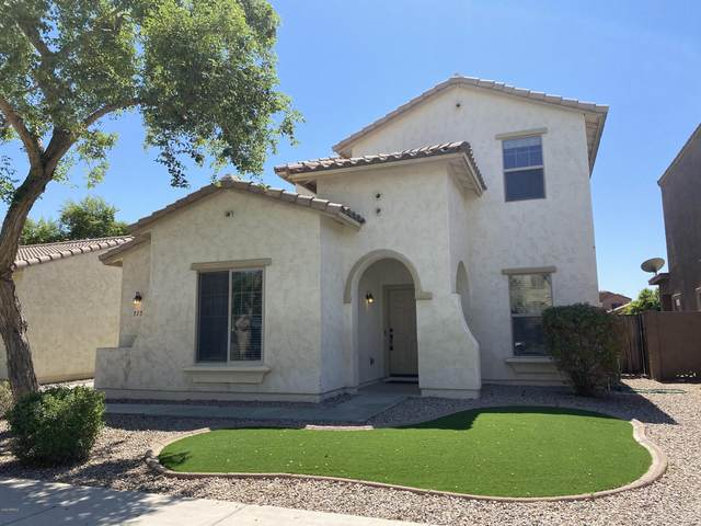 7255 W Palmaire Avenue, Glendale, AZ 85303 (MLS #6124323) :: NextView Home Professionals, Brokered by eXp Realty