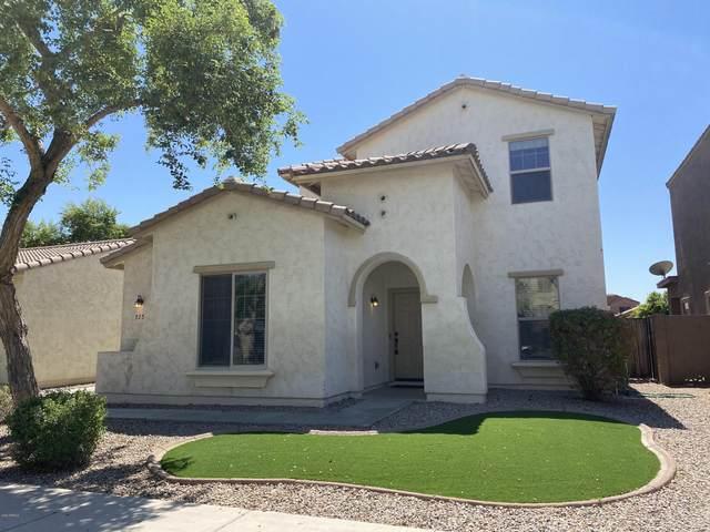 7255 W Palmaire Avenue, Glendale, AZ 85303 (MLS #6124323) :: BVO Luxury Group