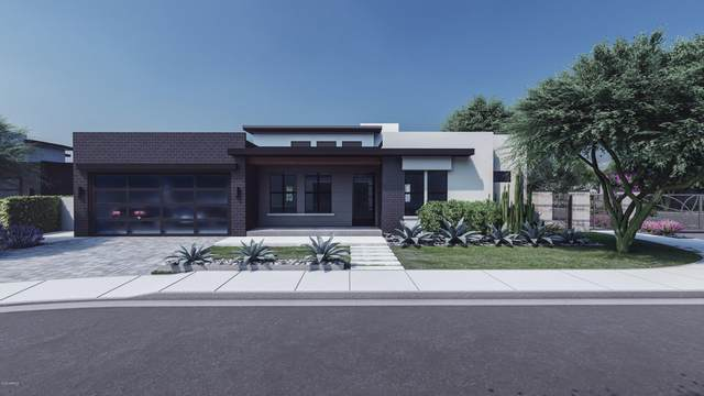 13601 N 88TH Place, Scottsdale, AZ 85260 (MLS #6124372) :: Executive Realty Advisors