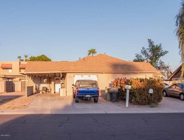 5723 N 67TH Drive, Glendale, AZ 85303 (#6124521) :: The Josh Berkley Team