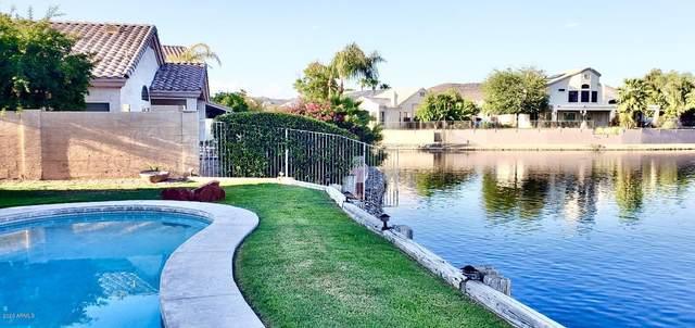 20737 N 62nd Avenue, Glendale, AZ 85308 (MLS #6124740) :: Conway Real Estate