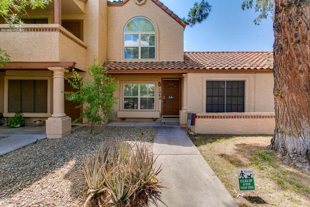 4901 E Kelton Lane #1068, Scottsdale, AZ 85254 (#6124830) :: AZ Power Team | RE/MAX Results