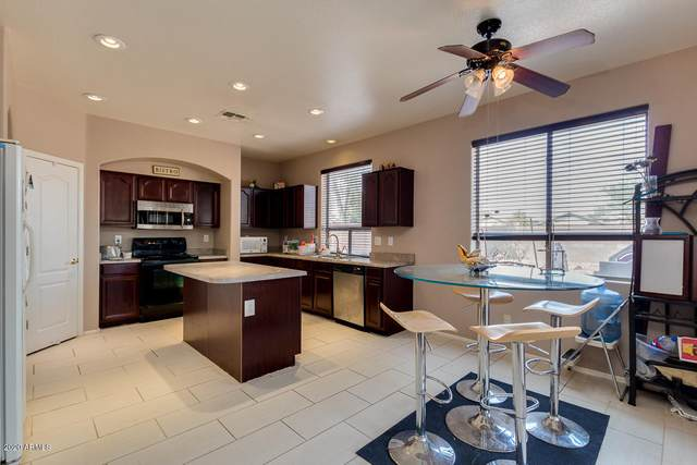 42502 W Venture Road, Maricopa, AZ 85138 (MLS #6124969) :: The Daniel Montez Real Estate Group