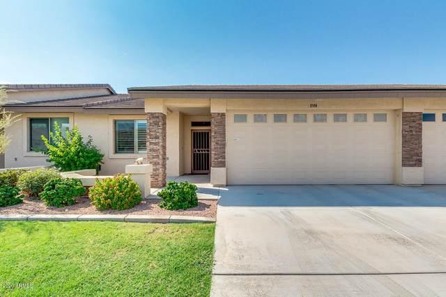 2662 S Springwood Boulevard #451, Mesa, AZ 85209 (#6125149) :: The Josh Berkley Team