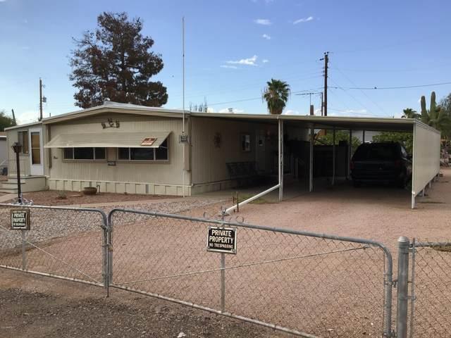 2426 W Virginia Street, Apache Junction, AZ 85120 (#6125335) :: The Josh Berkley Team