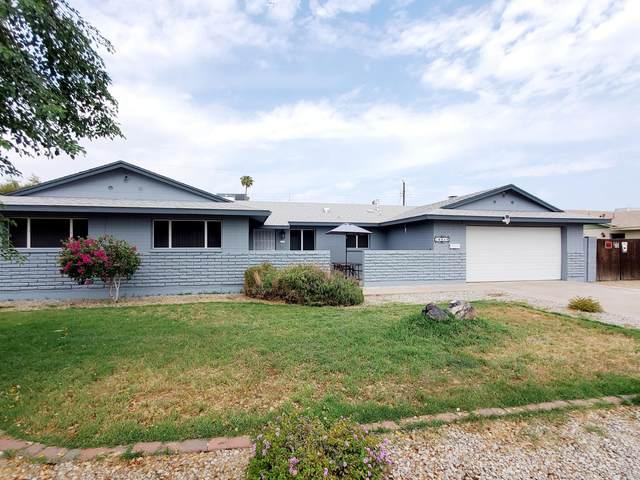 6010 W Hazelwood Street, Phoenix, AZ 85033 (MLS #6125511) :: Long Realty West Valley