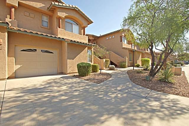 11500 E Cochise Drive #1103, Scottsdale, AZ 85259 (MLS #6125840) :: Conway Real Estate