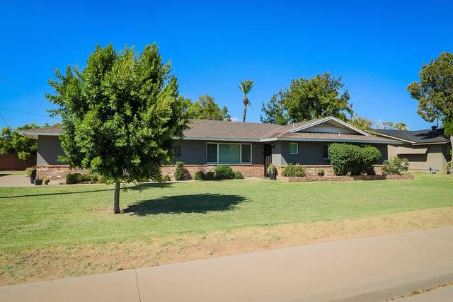 1038 W 11TH Street, Mesa, AZ 85201 (MLS #6125942) :: Kepple Real Estate Group