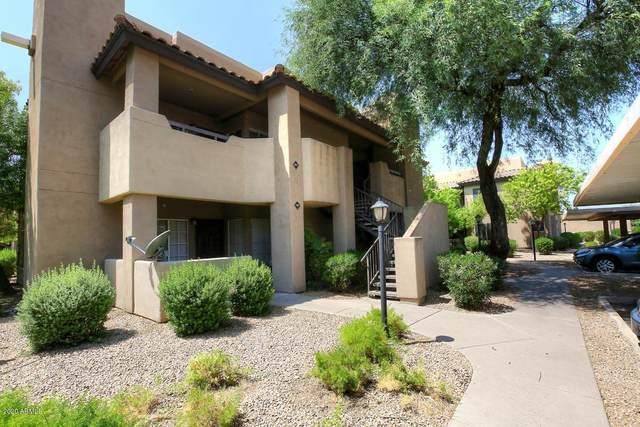 9450 E Becker Lane #2062, Scottsdale, AZ 85260 (MLS #6126004) :: Conway Real Estate