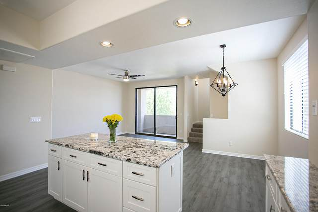 2315 N 52ND Street #139, Phoenix, AZ 85008 (MLS #6126053) :: The Property Partners at eXp Realty