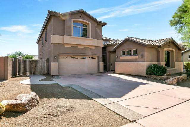 3005 W Sentinel Rock Road, Phoenix, AZ 85086 (MLS #6126148) :: Midland Real Estate Alliance