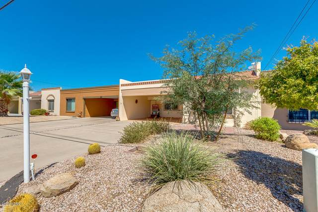 7656 E Chaparral Road, Scottsdale, AZ 85250 (#6126175) :: AZ Power Team | RE/MAX Results