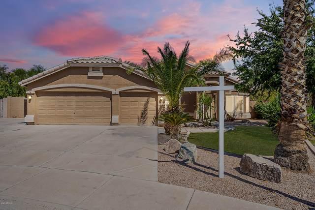 2368 E Marlene Drive, Gilbert, AZ 85296 (MLS #6126295) :: Dave Fernandez Team | HomeSmart