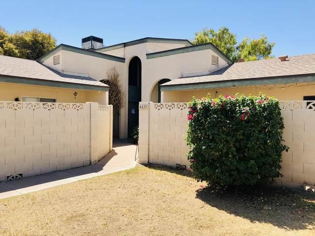 4613 W Continental Drive, Glendale, AZ 85308 (MLS #6126330) :: West Desert Group   HomeSmart