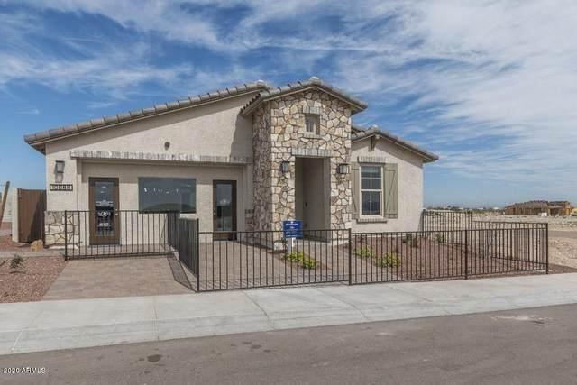 19986 W Heatherbrae Drive, Litchfield Park, AZ 85340 (MLS #6126366) :: neXGen Real Estate