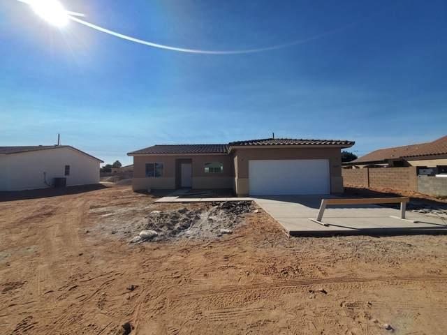 5629 E Red Bird Lane, San Tan Valley, AZ 85140 (MLS #6126409) :: TIBBS Realty