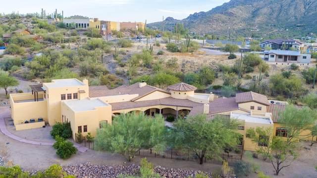 38704 N School House Road, Cave Creek, AZ 85331 (MLS #6126447) :: Yost Realty Group at RE/MAX Casa Grande