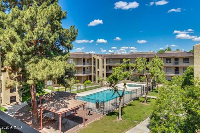 461 W Holmes Avenue #382, Mesa, AZ 85210 (MLS #6126502) :: Conway Real Estate