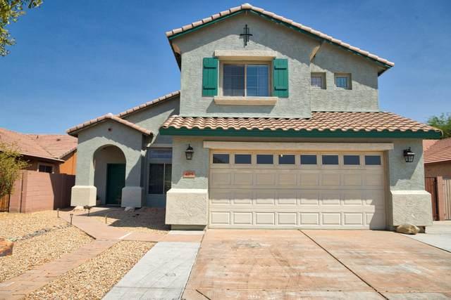 405 S 114th Avenue, Avondale, AZ 85323 (MLS #6126563) :: Devor Real Estate Associates