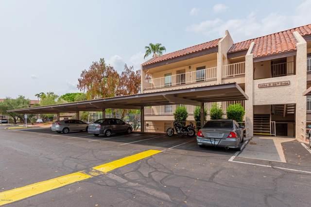 11046 N 28th Drive #242, Phoenix, AZ 85029 (MLS #6126626) :: Conway Real Estate