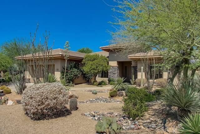 7240 E Visao Drive, Scottsdale, AZ 85266 (MLS #6126808) :: Scott Gaertner Group