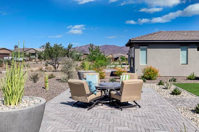 17864 E Stocking Trail, Rio Verde, AZ 85263 (MLS #6127009) :: Nate Martinez Team