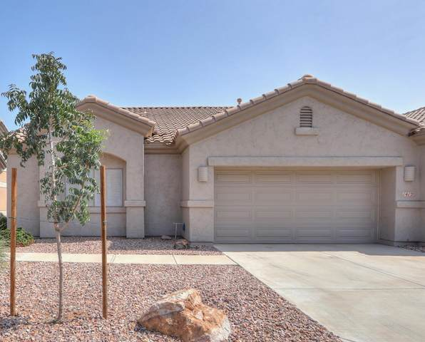 1412 N Desert Willow Street, Casa Grande, AZ 85122 (MLS #6127186) :: The Property Partners at eXp Realty