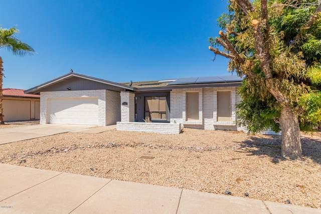 1820 W Isleta Avenue, Mesa, AZ 85202 (MLS #6127223) :: Keller Williams Realty Phoenix