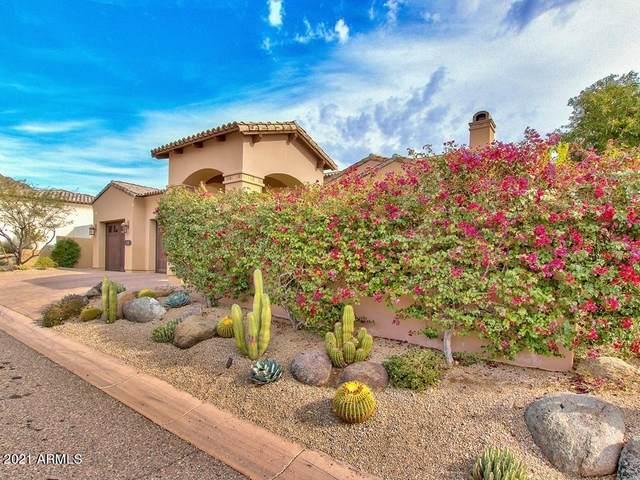 6645 N 39TH Way, Paradise Valley, AZ 85253 (MLS #6127409) :: Yost Realty Group at RE/MAX Casa Grande