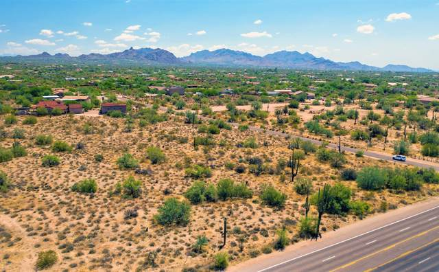 29001 N Scottsdale Road, Scottsdale, AZ 85266 (#6127412) :: AZ Power Team | RE/MAX Results