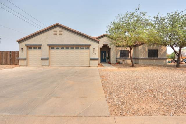 11210 W Guaymas Drive, Arizona City, AZ 85123 (MLS #6127457) :: Arizona 1 Real Estate Team