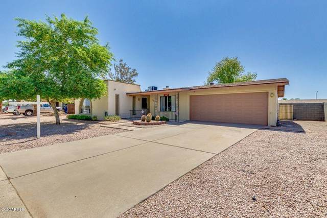 2963 E Covina Street, Mesa, AZ 85213 (MLS #6127636) :: Dave Fernandez Team | HomeSmart