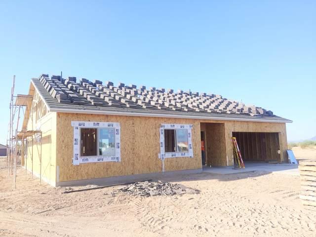 10890 W Cambria Circle, Arizona City, AZ 85123 (MLS #6127689) :: REMAX Professionals