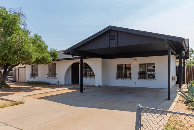 4421 E Wayland Road, Phoenix, AZ 85040 (MLS #6127698) :: The J Group Real Estate | eXp Realty
