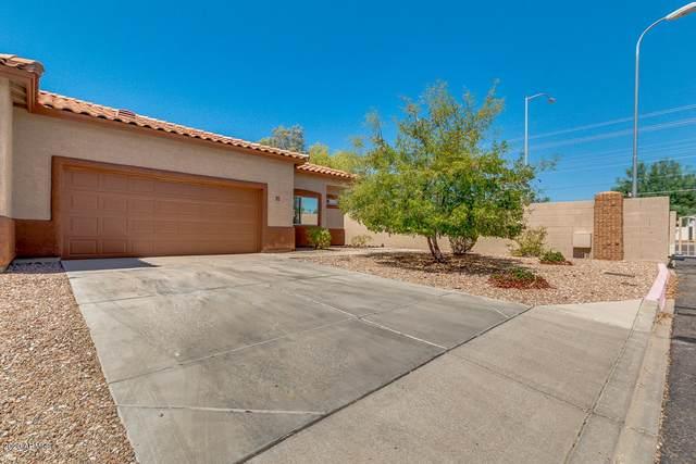 6720 E Encanto Street #70, Mesa, AZ 85205 (#6127892) :: The Josh Berkley Team