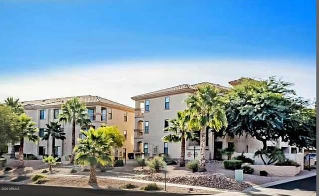 16631 E El Lago Boulevard #210, Fountain Hills, AZ 85268 (#6128045) :: AZ Power Team | RE/MAX Results