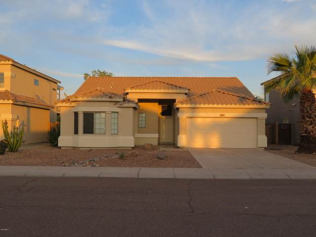 2841 S 65TH Lane, Phoenix, AZ 85043 (MLS #6128046) :: Arizona Home Group