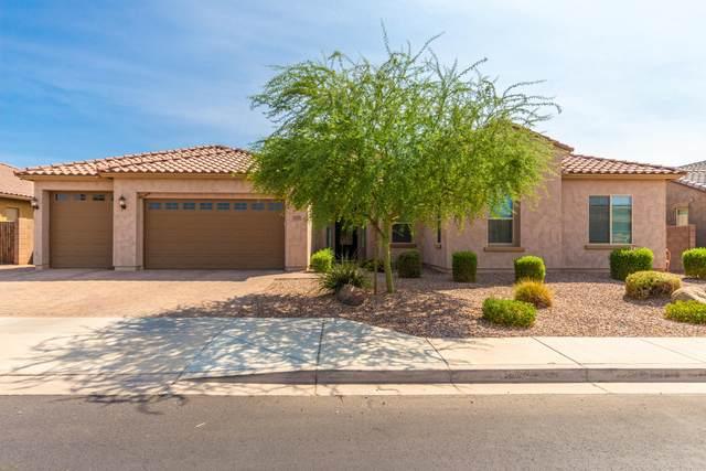 3271 E Azalea Drive, Chandler, AZ 85286 (MLS #6128080) :: Riddle Realty Group - Keller Williams Arizona Realty