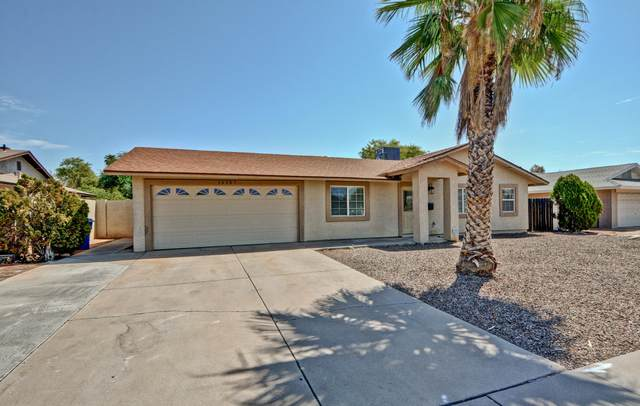 15207 N 37TH Avenue, Phoenix, AZ 85053 (MLS #6128105) :: Dave Fernandez Team | HomeSmart