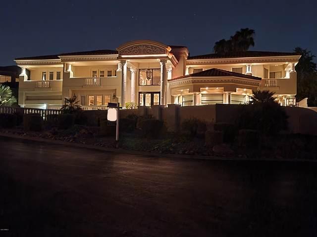 1345 E Victor Hugo Avenue, Phoenix, AZ 85022 (MLS #6128109) :: Klaus Team Real Estate Solutions