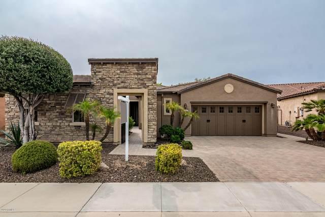 13045 W Desert Vista Trail, Peoria, AZ 85383 (MLS #6128133) :: Long Realty West Valley
