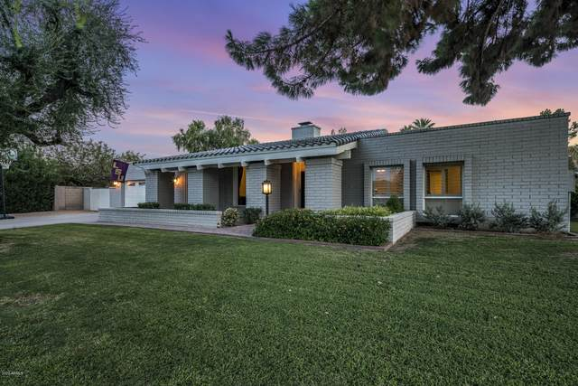 145 W Southern Hills Road, Phoenix, AZ 85023 (MLS #6128436) :: RE/MAX Desert Showcase