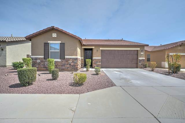 6824 S 75TH Drive, Laveen, AZ 85339 (MLS #6128710) :: Scott Gaertner Group