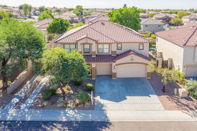 10519 W Adela Drive, Peoria, AZ 85383 (MLS #6128774) :: NextView Home Professionals, Brokered by eXp Realty