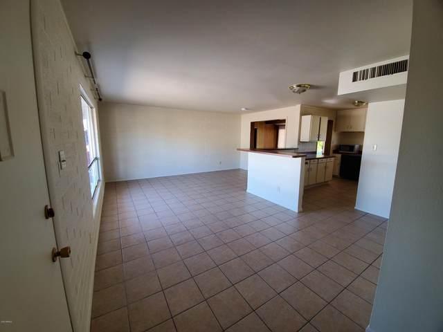 11622 N 105 Avenue, Sun City, AZ 85351 (MLS #6128787) :: Sheli Stoddart Team | M.A.Z. Realty Professionals