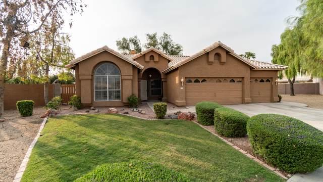 21282 N 66TH Lane, Glendale, AZ 85308 (#6128840) :: The Josh Berkley Team