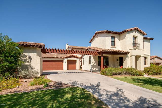 20574 W Canyon Drive, Buckeye, AZ 85396 (MLS #6128960) :: Arizona Home Group