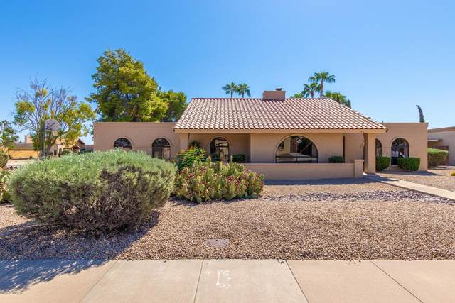 5865 E Justine Road, Scottsdale, AZ 85254 (MLS #6129044) :: Lifestyle Partners Team