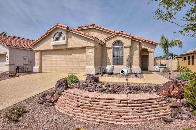 17510 N Phoenician Drive, Surprise, AZ 85374 (MLS #6129155) :: Long Realty West Valley