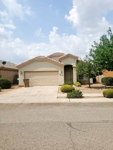 3620 N Camino Del Rancho, Douglas, AZ 85607 (MLS #6129229) :: Midland Real Estate Alliance